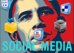 Sosyal Medya'da Obama