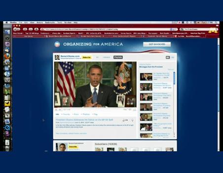 Siyasette Sosyal Medya