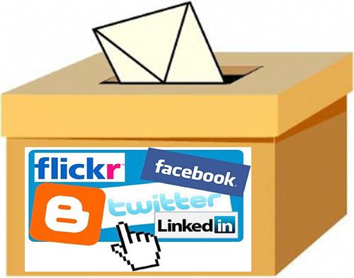 Siyasi Kampanyalar ve Sosyal Medya Araçları
