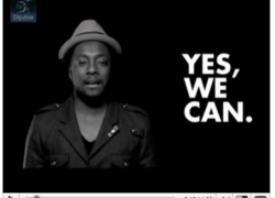YES WE CAN – Barack Obama Müzik Videosu