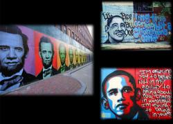 Obama Kampanyası: Katılımın 7 Yeni Kuralı