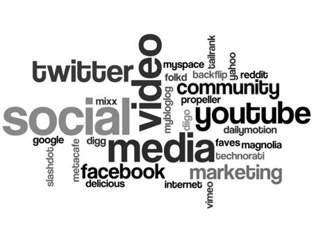 Kampanyanızda Sosyal Medyayı Kullanmak
