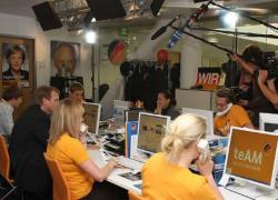 Alman Siyasi Kampanyalarında Sosyal Medya