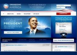 Gelmiş Geçmiş En Başarılı Sosyal Medya Kampanyası: Barack Obama