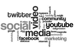 Sosyal Medya Siyasetten Mabedlere, Artık Her Alanda